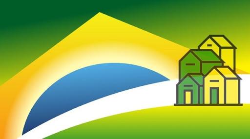 casa verde e amarela