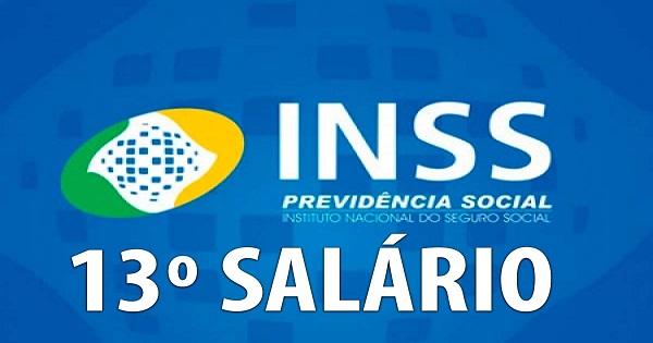 13º salário INSS