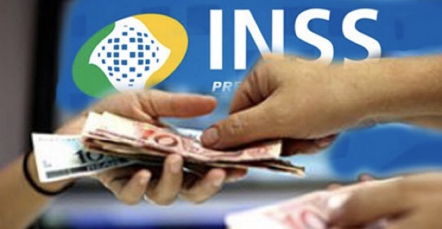 crédito consignado INSS
