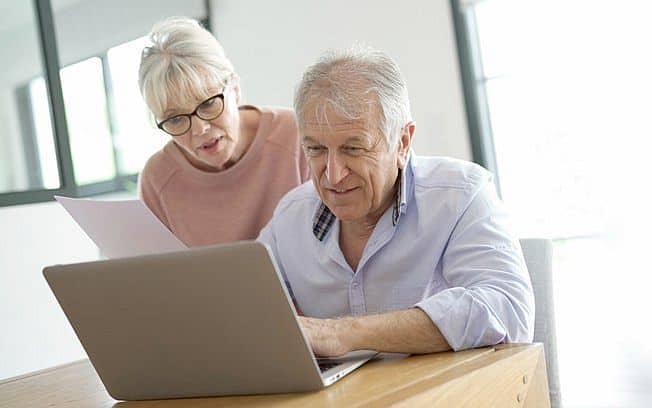 IRPF para aposentados
